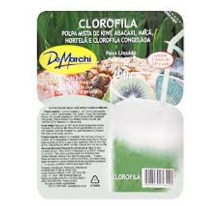 Polpa de Clorofila - 1Kg