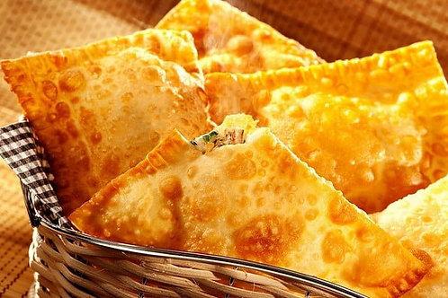 Pastelão Frito - 10 Unid.