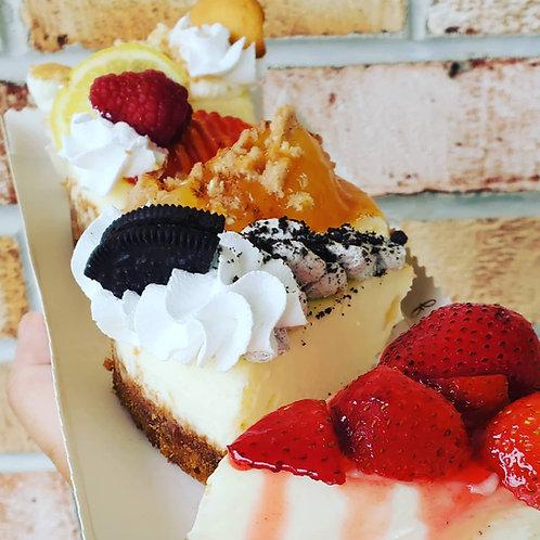 Indecisive Cheesecake slice Box