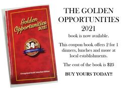 Golden Opprtunities