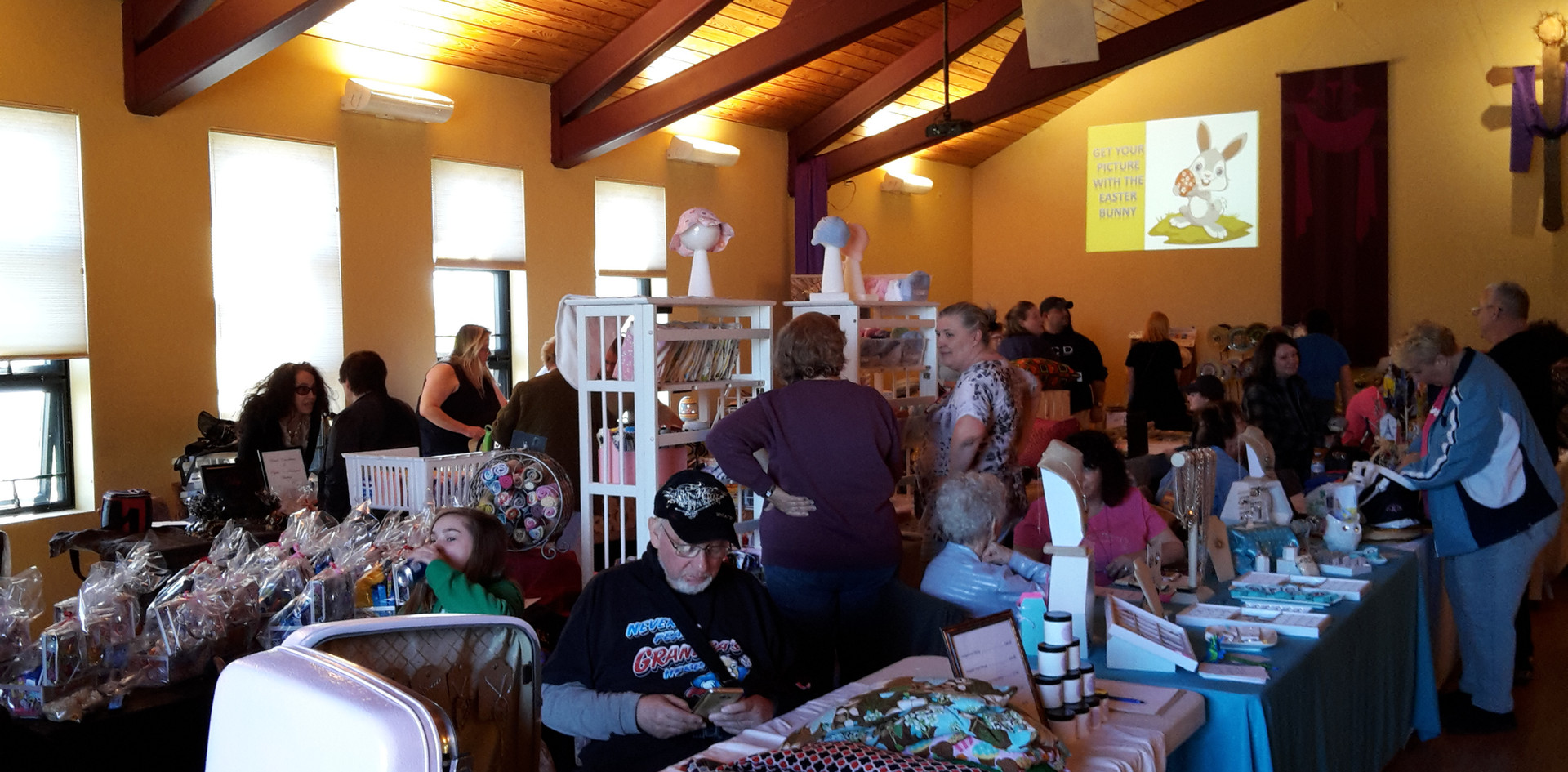 Spring 2018 Craft Fair