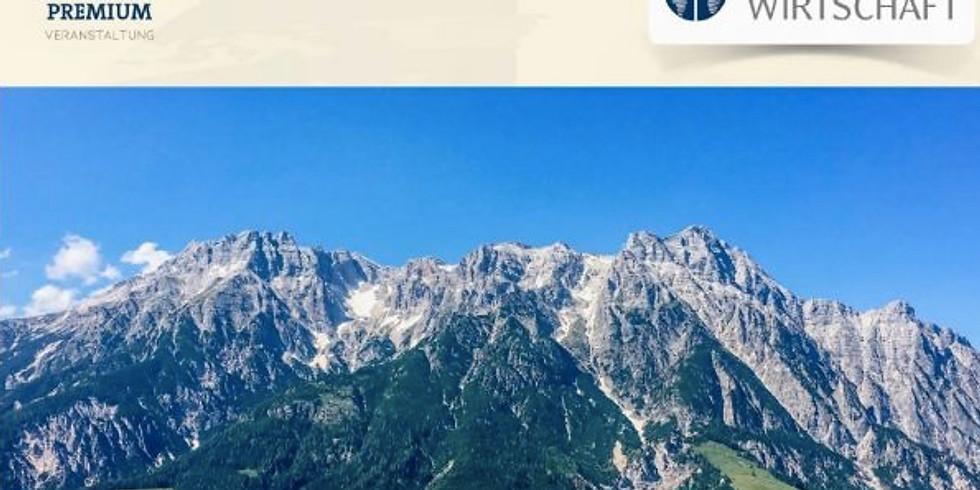 Das SENATs-Gipfeltreffen 2019