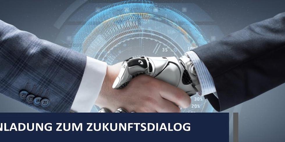 Zukunftsdialog - InnovationsMacher aus Politik und Wirtschaft