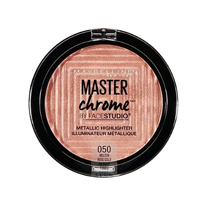 MASTER CHROME - MOLTEN ROSE GOLD