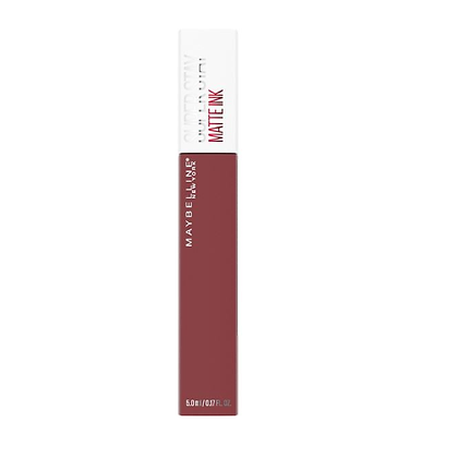 SUPER STAY MATTE INK PINK EDITION - MOVER