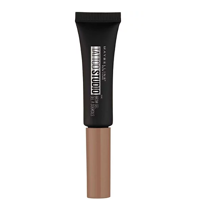 TATTOO BROW GEL - SOFT BROWN