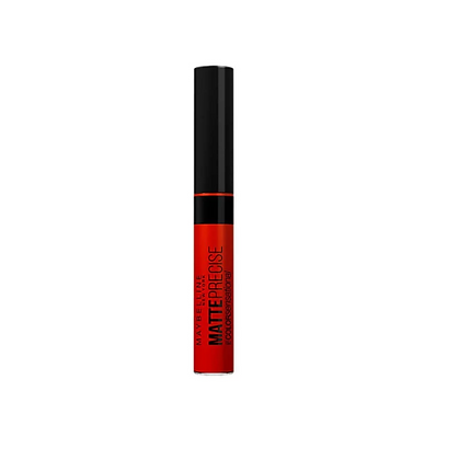 COLOR SENSATIONAL MATTE PRECISE - NO CLOSE