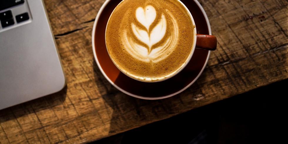 (私塾專屬)六月義式咖啡機練習時段預約