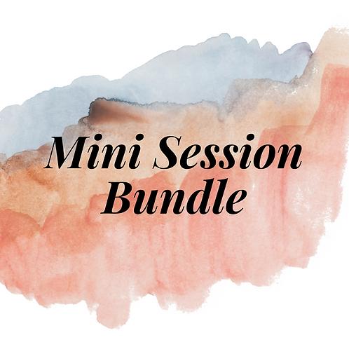 LMSW/LCSW Prep Test Mini Session Bundle