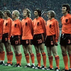 Dutch Liberalism & Total Football