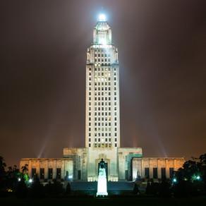 State Spotlight: Louisiana