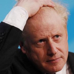 Boris Johnson's COVID Catastrophe