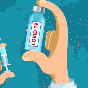 When a Vaccine is Ready, Who's at the Front of the Queue?