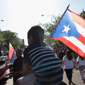 Puerto Rican Politics