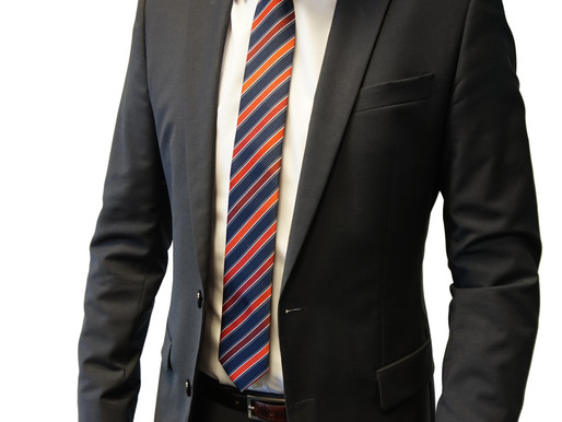 Style Coach - So wählst Du das richtige Outfit für Dein Bewerbungsgespräch