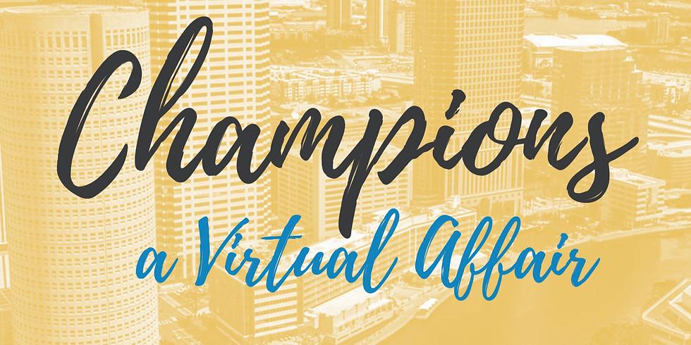 2021 Virtual Affair