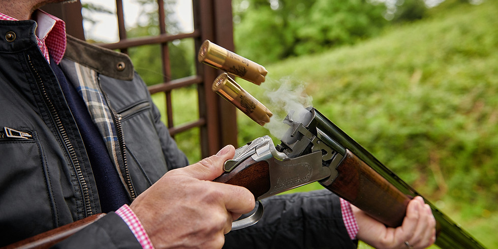 Father's Day Clay Shoot