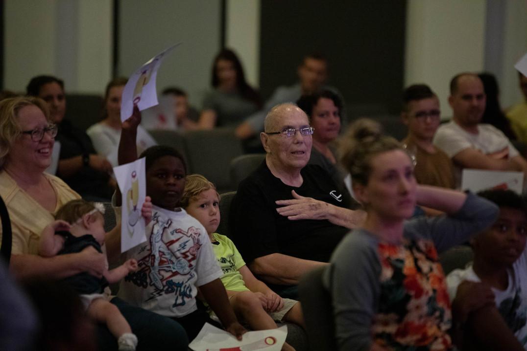 Life Church Kids Wesley Chapel Tampa