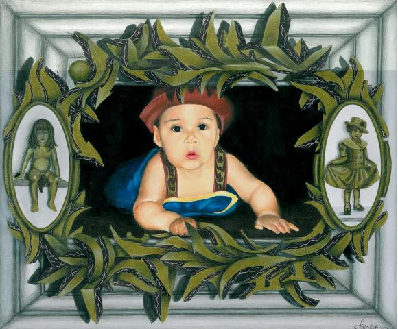 Renaisance Baby Web 2
