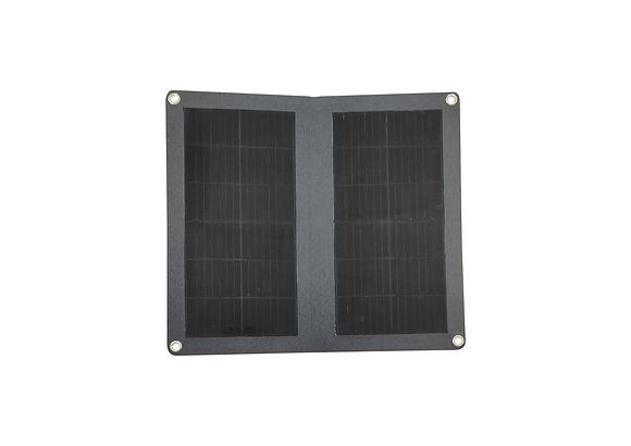 22 Watt 3 Amp USB Solar Charger
