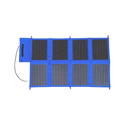 200W Light foldable solar module