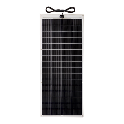 Flexible solar panel 200Watt - 24Vot
