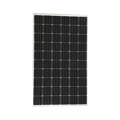 320 Watt Glass Solar Panel