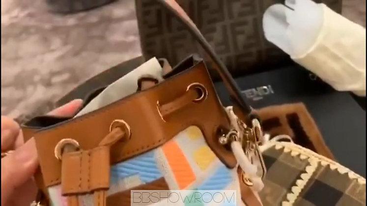 펜디가방(영상)