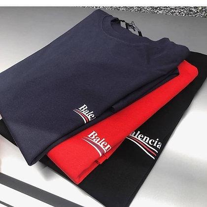 발렌시아가 티셔츠