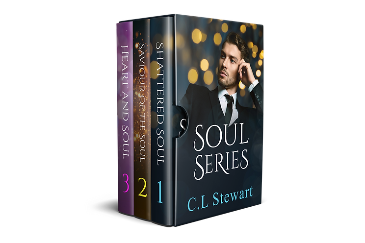 Soul Series Boxed Set transparent.png