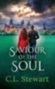 KINDLE Saviour of the Soul 30 Nov 2018 c