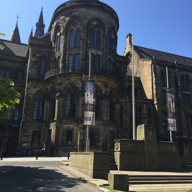 The Hunterian Museum, University of Glasgow