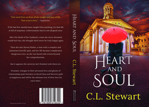 Heart and Soul Cover Reveal