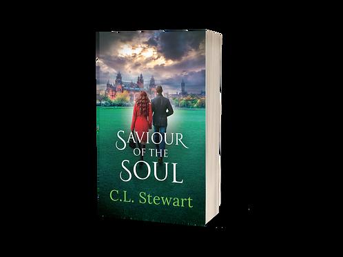 Saviour of The Soul - Signed Copy