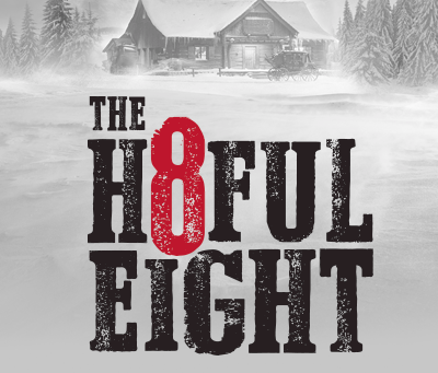 The Hateful Eight: What about that Crucifix?