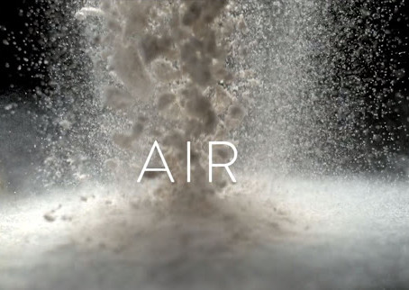 Michael Pollan's COOKED: Air (on Netflix)