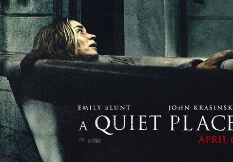 A Quiet Place - The Big Ask