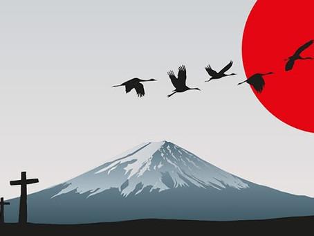 Silence by Shūsaku Endō
