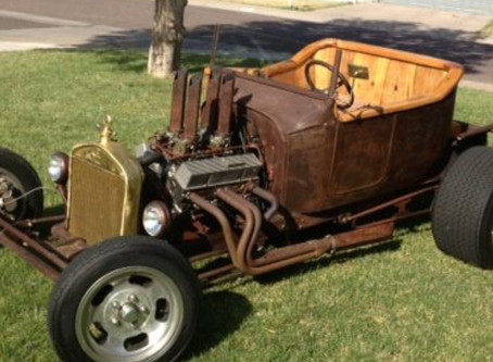 Of Rat Rods and Reality