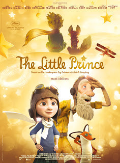 The Little Prince and Our Modern Educational Practice