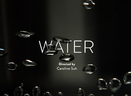 Michael Pollan's COOKED: Water (on Netflix)