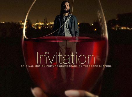 The Invitation (2015) Thriller/Horror R