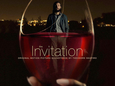 The Invitation (2015) Thriller/Horror R