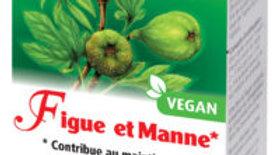 Suc de figue et de manne- SALUS- 200 ml.
