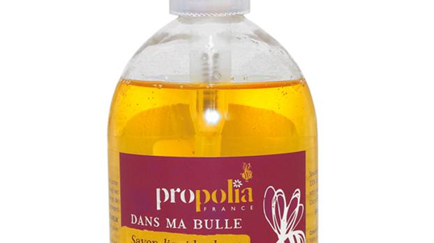 Savon liquide Doux - Miel & coco -