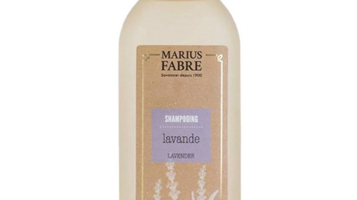 Shampooing parfum Lavande -  230ml-