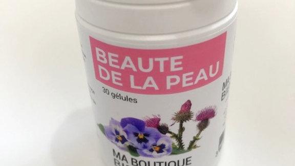 Complexe Beauté de la Peau-A.D.P. Ma Boutique Bien Etre-30 gélules -