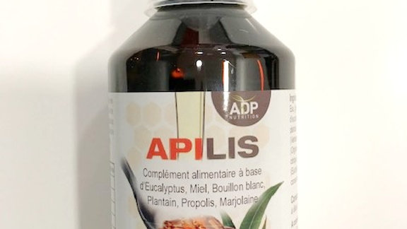Boisson Apilis - 250 ml. A.D.P.