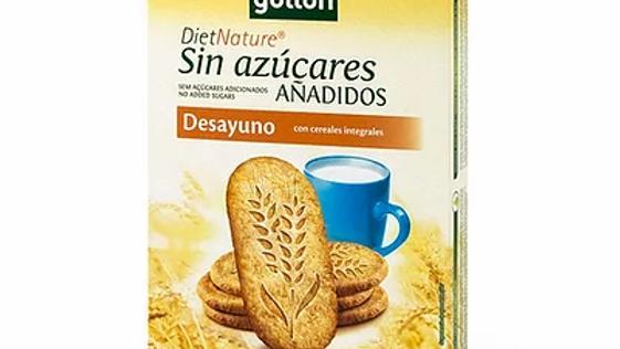 Biscuits Petit déjeuner - Diet nature