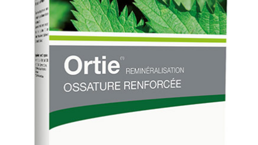 Ortie AB- 20 ampoules- 10 ml- BIOTECHNIE